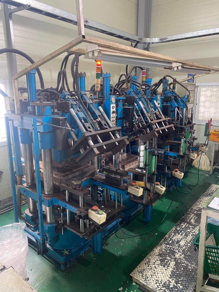 รีวิวงานโรงงานอุตสาหกรรม (ซิลิโคน รับเบอร์ อะไหล่รถยนต์)