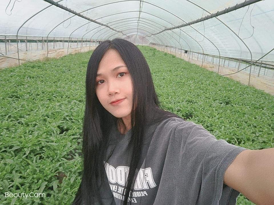 รีวิวงานเกษตร ปลูกผัก